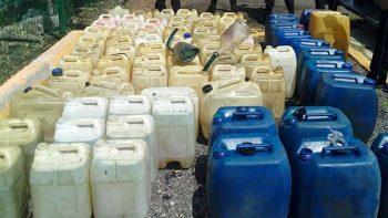 Suman 15 enfrentamientos por robo de combustible en Hidalgo