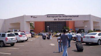Desaprueban construcción de aeropuerto para jets en Guanajuato