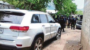 Comando ataca a tiros a autodefensas de Teloloapan, Guerrero