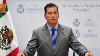Inicia proceso de desafuero a ex vocero de Javier Duarte