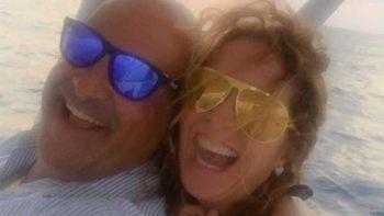 Lucero responde si se casa con Michel Kuri