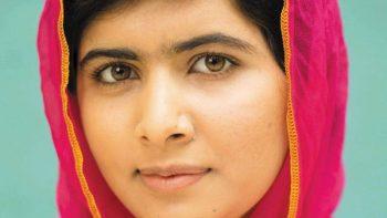 Desvían vuelo de Malala por lluvias; se retrasa encuentro en el Tec
