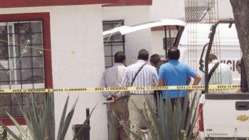 Mujer asesina a sus 2 hijos y luego se suicida en Querétaro