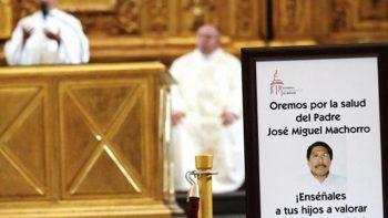 CEM expresa condolencias tras muerte de padre apuñalado en Catedral