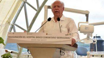Cofepris se adhiere a esquema de Inspección farmacéutica mundial