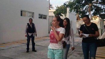 El 'Penalito', cárcel donde está Xóchitl Tress en Veracruz