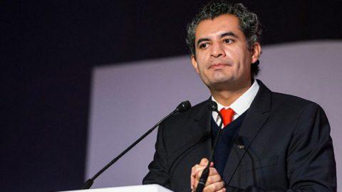 Pide PAN que Conapred investigue a Ochoa Reza por comentario racista