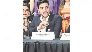 Clausura del Teatro San Rafael fue totalmente arbitraria: Omar Suárez