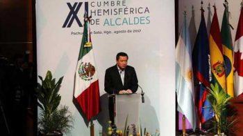 Descarta Osorio Chong inacción en último año de gobierno