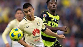 Para Paolo Goltz, el futbol mexicano es más lento que el argentino