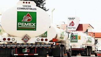 Nuevo sueldo de choferes de pipas de Pemex similar al de un abogado