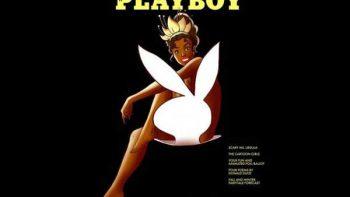 ¿Cómo se verían las princesas Disney en Playboy?