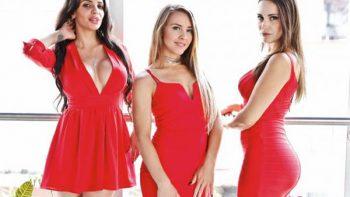 Niega INM maltrato a modelos Playboy