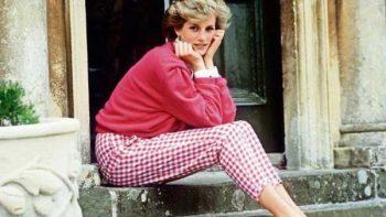 Diana, la princesa que convertía todo en oro