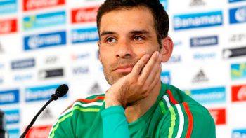 Márquez no considera llamado como 'homenaje'