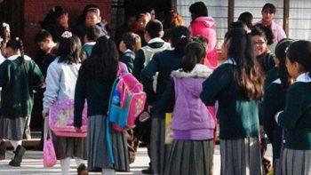 Regresan a clases 19 mil escuelas en Chiapas: SEP