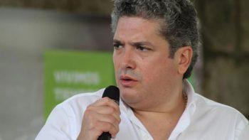 Diputado federal del Verde no ha devuelto todos los bienes a Veracruz