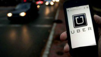 Más del 50% de los viajes de Uber se pagan en efectivo