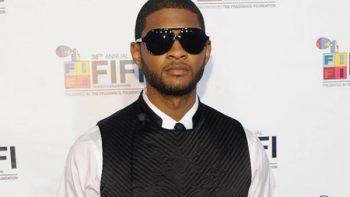 Demandan a Usher por tener sexo sin advertir de enfermedad