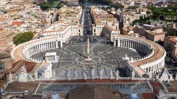 ¿Está lejos El Vaticano o París? Museos ofrecen recorridos virtuales