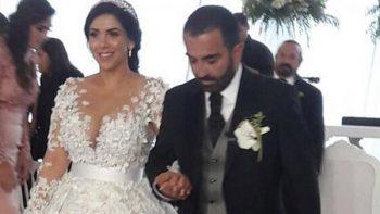 Vicente Fernández Jr. contrae matrimonio