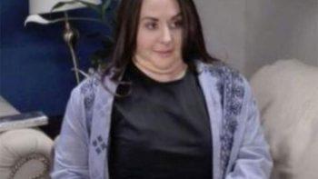 Provoca confusión foto de Zuria Vega con varios kilos de más