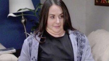 Zuria Vega sorprende en redes con sobrepeso
