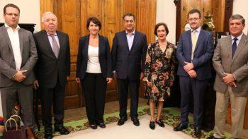 Instala Francia Oficina Diplomática en NL