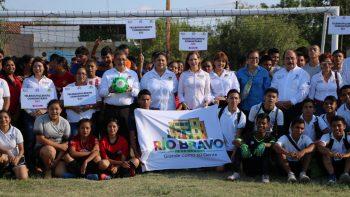 DIF Te Quiere Bien, torneo de fútbol Copa DIF 2017