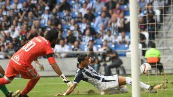 Monterrey a paso firme