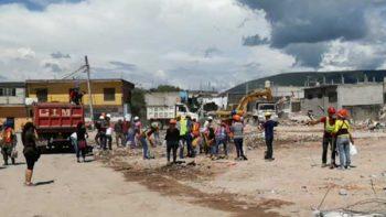 PRD aprueba plan de austeridad para destinar recursos a damnificados