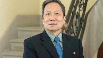 Embajador norcoreano lamenta expulsión