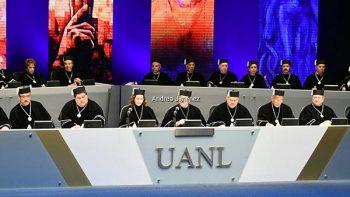 UANL entrega medalla Alfonso Reyes y distinción Honoris Causa