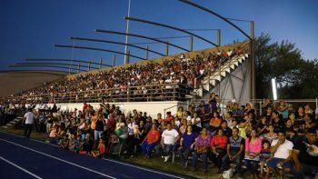 Invierte Municipio de San Nicolás de los Garza  $25 millones de pesos en rehabilitar el CEDECO