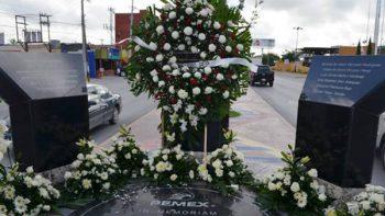 La explosión en el Km. 19 de Pemex; un lustro de olvido