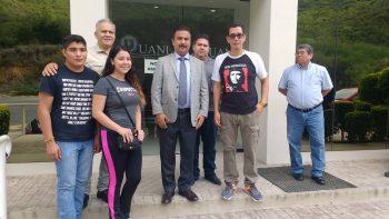 Alumnos de Periodismo viajan a la CDMX para ayudar y cubrir la tragedia del sismo