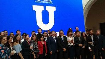 Celebra UANL 84 Aniversario