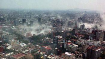 Suspenden actividades culturales en la CDMX