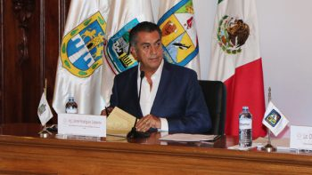 Analizan Gobernadores fronterizos temas de seguridad nacional