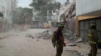 Brigadas de UANL colaborarán en reconstrucción en cinco estados