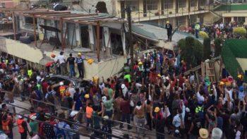 Colegio Rébsamen, epicentro de la tragedia del sismo; confirman 32 niños y 5 adultos fallecidos
