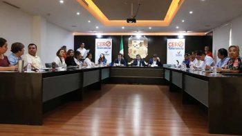 Buscara San Nicolás Multar por alertas falsas de emergencia