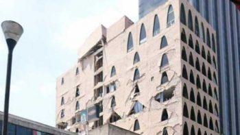 CMB se queda sin instalaciones tras el sismo
