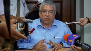 Se suma Matamoros a 'Fuerza México' en apoyo a damnificados de la capital