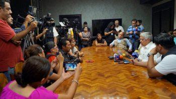 Heroica Matamoros presente para ayudar a los damnificados de la Ciudad de México