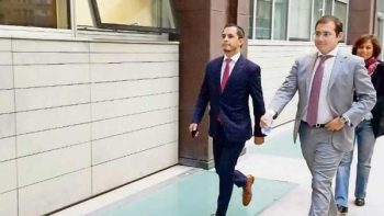 Yarrington apelará extradición avalada en tribunal florentino