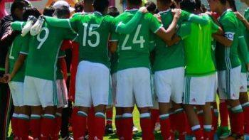 El Tri da a conocer convocatoria para el Mundial Sub-17