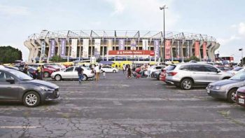 Estadios pueden reanudar actividades