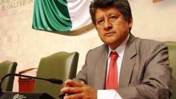 Martínez Neri llama a fuerzas políticas a lograr consensos