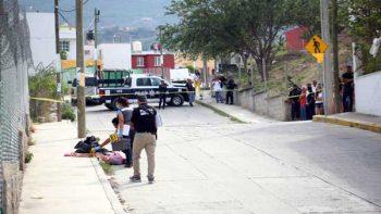Hallan cuatro desmembrados y dos decapitados en Chilpancingo